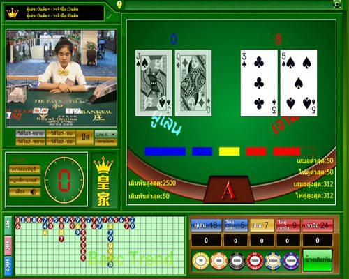 Gclub369 Casino
