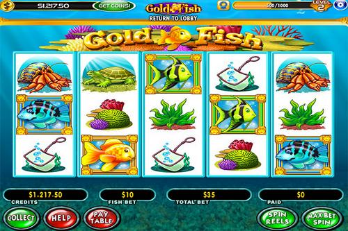 gclub slot ปลาทอง มือถือ