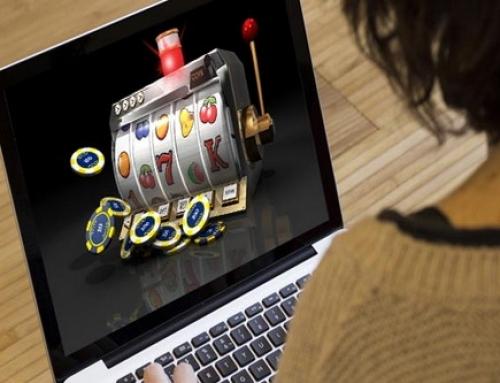 gclub-slot online ผ่านเว็บ เปิดประสบการณ์ใหม่กับการเดิมพันออนไลน์