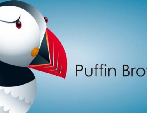 เล่นคาสิโนออนไลน์ผ่านมือถือ ด้วย Puffin web browser