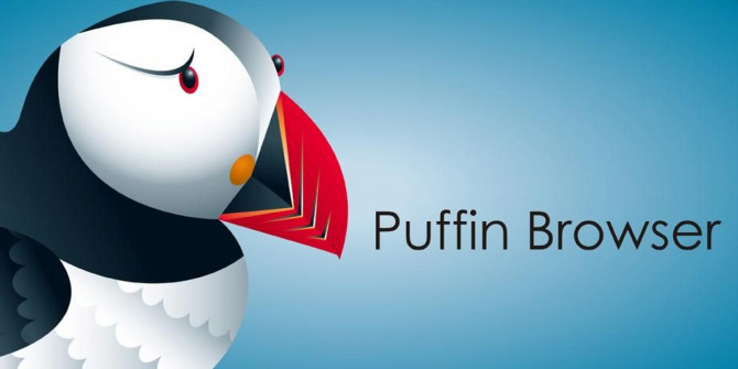 puffin browser