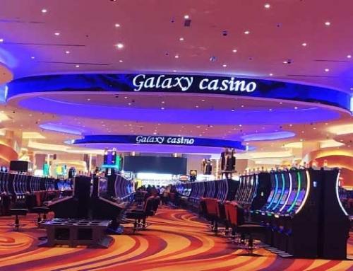 Galaxy Casino Poipet คาสิโนเปิดใหม่ กัมพูชา