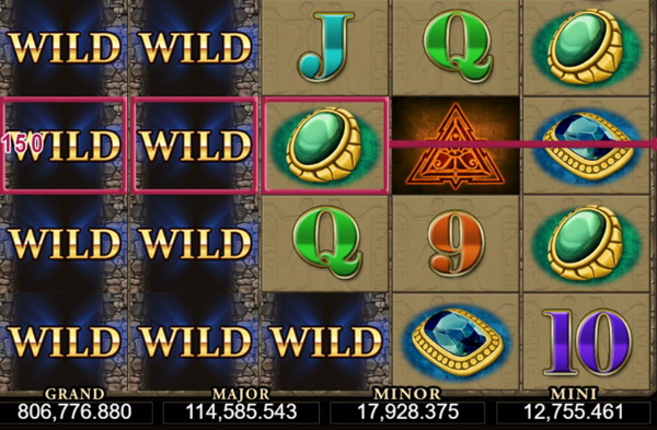 How to play magic gem slot to make money