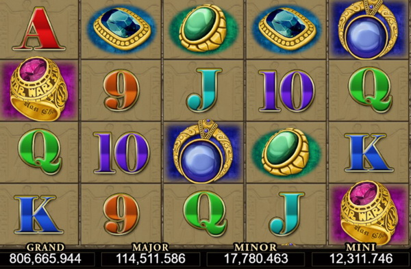 How to play magic gem slot